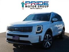 2020 Kia Telluride EX SUV