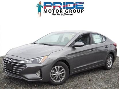 Pride Hyundai Lynn >> New 2020 Hyundai Elantra For Sale At Pride Hyundai Of Lynn