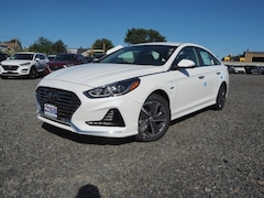 2019 Hyundai Sonata Plug-In Hybrid Base Sedan