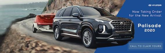 Pride Hyundai of Lynn | New & Used Hyundai Sales in Lynn, MA