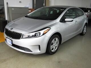 2018 Kia Forte LX Sedan