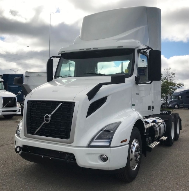 2019 VOLVO VNL LEASE OR RENT