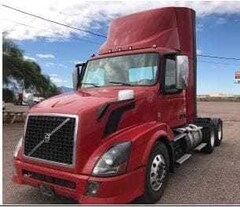 2015 VOLVO VNL-300 - Day Cab