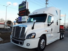 2017 FREIGHTLINER CASCADIA WARRANTY UP TO 800000KMs