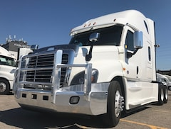 2017 FREIGHTLINER CASCADIA FULLY LOADED