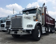 2014 KENWORTH T-800 CLEAN TRUCK-06 Months Warranty