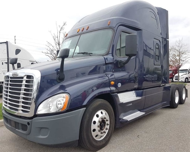 2015 FREIGHTLINER CASCADIA *4 YEARS / 2 MILLION KM WARRANTY AVAILABLE*
