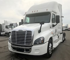 2016 FREIGHTLINER CASCADIA EVOLUTION FULLY LOADED, 06 MONTHS WARRANTY INCL.!