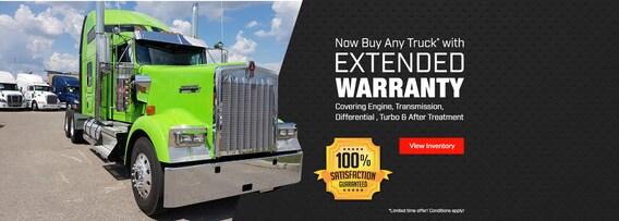 Pride Truck Sales | Heavy Trucks : Volvo, Freightliner