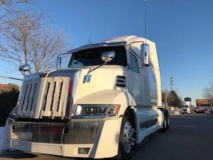 2018 WESTERN STAR 5700 XE - POWERED BY DETROIT