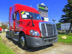2015 FREIGHTLINER CASCADIA EVOLUTION - LOW LOW KM'S