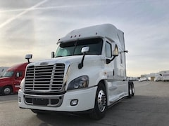 2017 FREIGHTLINER CASCADIA Ext. Warranties Available