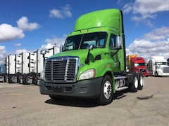 2014 FREIGHTLINER CASCADIA FLEET MAINTAINED