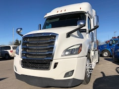 2018 FREIGHTLINER CASCADIA EVOLUTION - WITH BALANCE OF MANUFACTURE WARRANTY