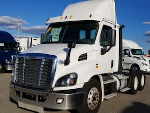 2014 FREIGHTLINER DAY CAB