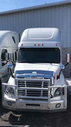 2017 FREIGHTLINER CASCADIA READY TO GO!
