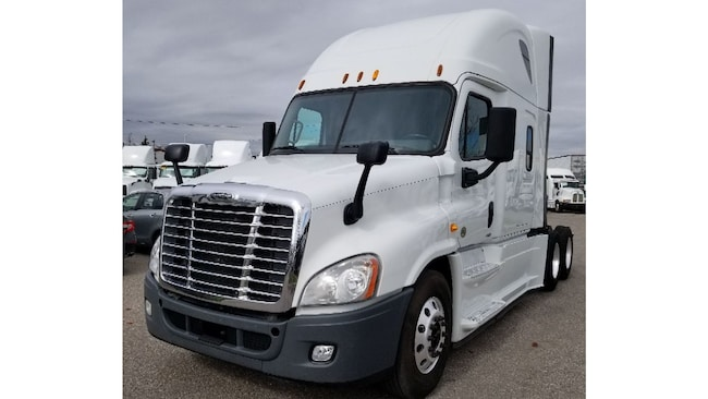 2015 FREIGHTLINER CASCADIA 4 YEARS / 2 MILLION KM WARRANTY AVAILABLE*