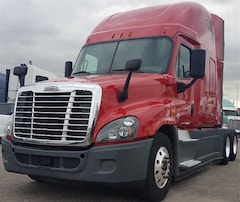 2015 FREIGHTLINER Cascadia FREE 6 (SIX) MONTHS WARRANTY INCLUDED!!