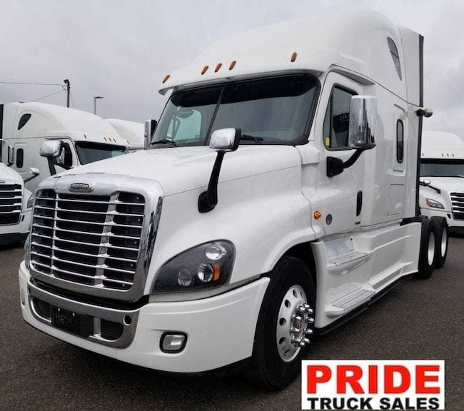 2016 FREIGHTLINER CASCADIA 4 YEARS / 2 MILLION KM WARRANTY AVAILABLE