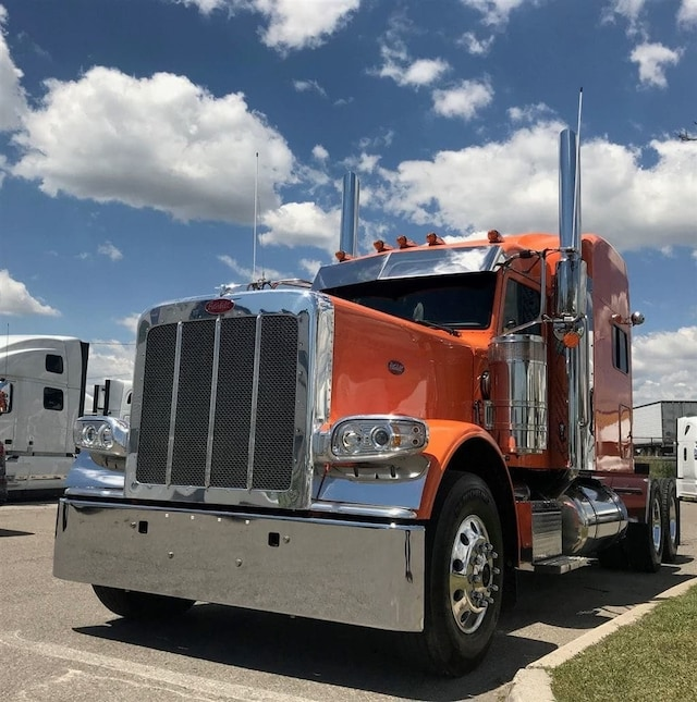 Used 2019 PETERBILT 389 For Sale at Pride Truck Sales Ltd | Mississauga