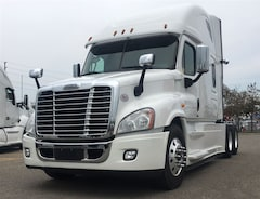 2017 FREIGHTLINER CASCADIA EVOLUTION FACTORY WARRANTY
