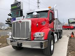 2018 PETERBILT 567 Dump Truck On Ground! Ready to Go!