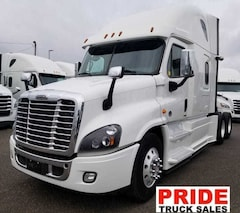 2016 FREIGHTLINER CASCADIA READY TO GO!
