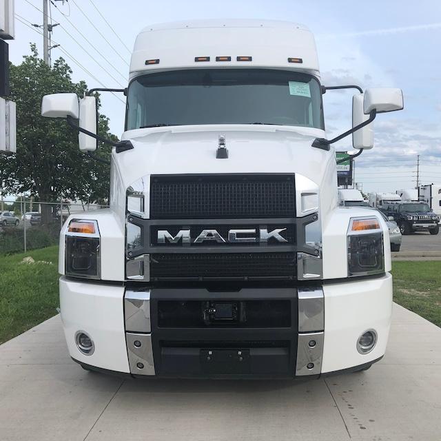 Used 2019 MACK ANTHEM For Sale at Pride Truck Sales Ltd | Mississauga
