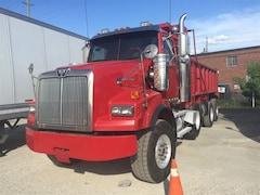 2009 WESTERN STAR Dump Truck -