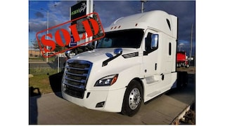 2018 FREIGHTLINER CASCADIA - READY TO GO!