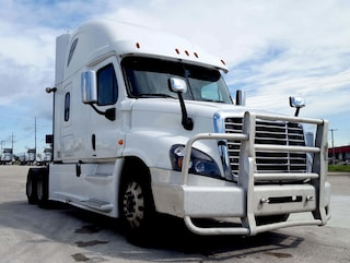 2016 FREIGHTLINER CASCADIA - NEVER MISS IT !