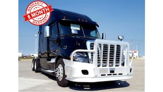 2017 FREIGHTLINER CASCADIA  - 6 MONTHS EXTENDED WARRANTY