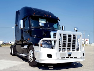 2017 FREIGHTLINER CASCADIA - MINT CONDITION