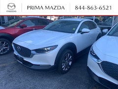 2021 Mazda CX-30 GS AWD-FULL SAFETY PKG-CARPLAY & ANDROID AUTO SUV