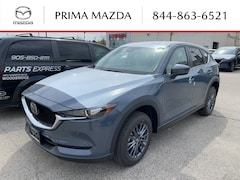 2021 Mazda CX-5 GS AWD-COMFORT PACKAGE-FULL SAFETY PACKAGE-SUNROOF SUV