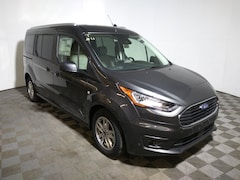 New 2020 Ford Transit Connect XLT Wagon in Auburn, MA
