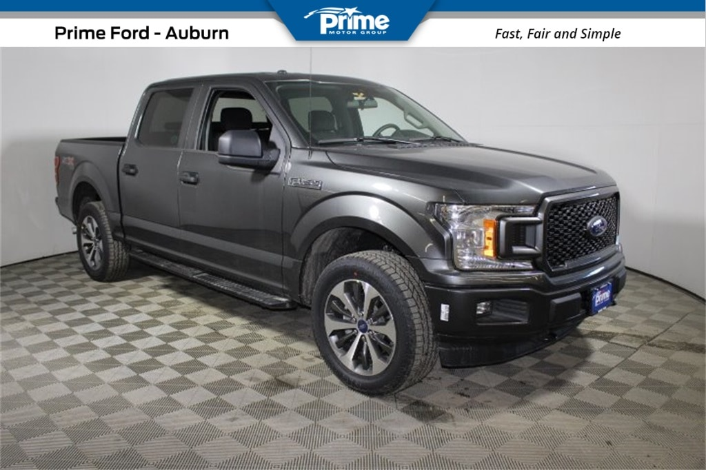 Prime Motor Group >> New 2019 Ford F 150 For Sale At Prime Motor Group Vin