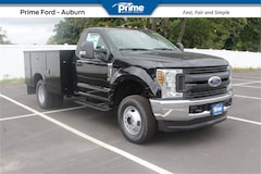 2018 Ford F-350 Chassis XL Cab/Chassis