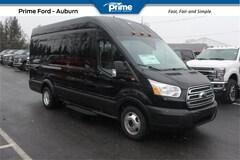 2019 Ford Transit-350 XLT Wagon