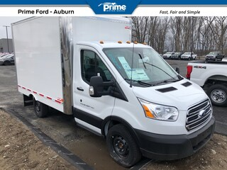 2019 Ford Transit-350 Cab Chassis Base Cab/Chassis