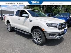 New 2019 Ford Ranger Lariat Truck in Auburn, MA