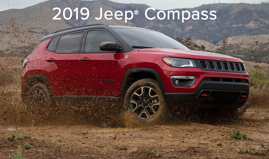 banner jeep Compass
