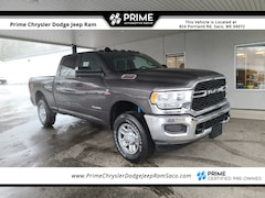 New 2021 Ram 2500 TRADESMAN CREW CAB 4X4 6'4 BOX Crew Cab in Saco, ME
