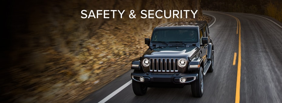 Safely & Security