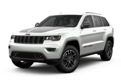 2019 GRAND CHEROKEE TRAILHAWK 4X4