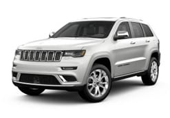 2019 GRAND CHEROKEE SUMMIT 4X2 /4x4