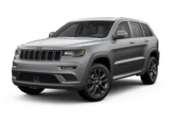 2019 GRAND CHEROKEE HIGH ALTITUDE 4X2 /4x4