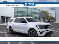 New 2021 Ford Expedition Max Limited SUV in Auburn, MA