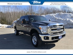 2016 Ford F-250SD XLT Truck