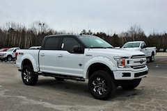 New 2020 Ford F-150 XLT Truck in Auburn, MA